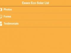 Essex Eco Solar Ltd 1.1.1.10 Screenshot