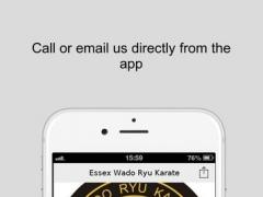 Essex Wado Ryu Karate 1.4 Screenshot