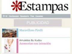 Estampas 1.0 Screenshot