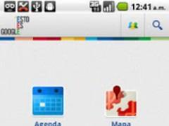 Esto Es Google 0.2 Screenshot