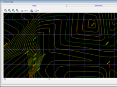 ESurvey CAD 10.20 Screenshot