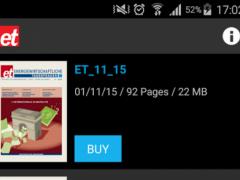 et digital 1.2.34 Screenshot