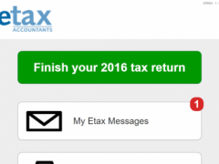 Etax Mobile App 2 1 5 Free Download