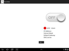 Ethernet Droid 1.1 Screenshot