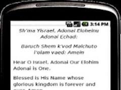 Etz Chaim: Messianic Mishkhan 222651 Screenshot