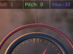 Euler Compass 0.1 Screenshot