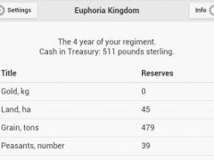 Euphoria Kingdom 1.0.4 Screenshot