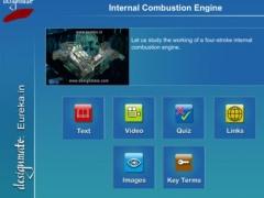 Eureka_Internal Combustion Engine 1.0 Screenshot
