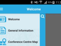 EURETINA 2016 1.0 Screenshot