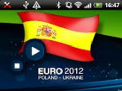 EURO 2012 SPAIN Anthem 1.2 Screenshot