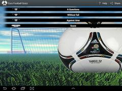 Euro 2012 - Who's the best ? 1.03 Screenshot