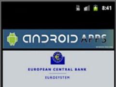 EURO CURRENCY EXCHANGE RATES 2.0 Screenshot