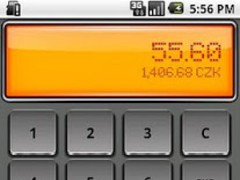 Euro Shopping Calculator! 4.0 Screenshot