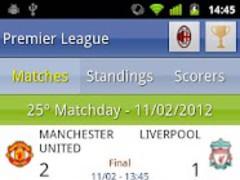 Euro Soccer 1.2.0 Screenshot