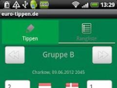 Euro-tippen.de 1.4 Screenshot