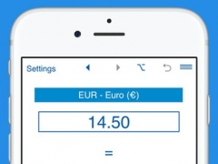 Euro to British Pound and GBP to EUR price and currency converter 1.0.0 Screenshot