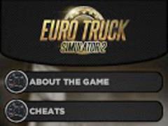 Euro Truck Simulator 2 Guide 3.0.0 Screenshot