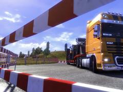 Euro Truck Simulator 2 1.2.5.1 Screenshot