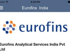 Eurofins Analytical 1.0 Screenshot