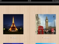 Europe Top Destination Hotels Discount 1.0 Screenshot