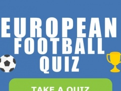 European Football Quiz: Trivia 4 Soccer Fans 2017 1.0 Screenshot
