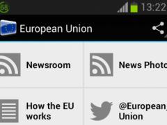 European Union 2.0 Screenshot