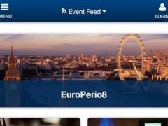 EuroPerio8 1.0 Screenshot