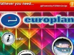 Europlan 1.0.2 Screenshot