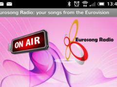 Eurosong Radio 1.5 Screenshot