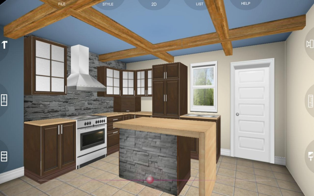 3d kitchen planner modern eurostyle kitchen 3d design 220 free download