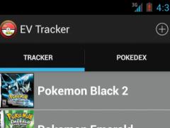 EV Tracker 1.1.6 Screenshot
