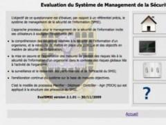 evalSMSI  Screenshot