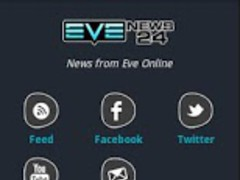 EVE News 24 1.1 Screenshot