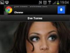 Eve Torres WWE Divas 1.01 Screenshot