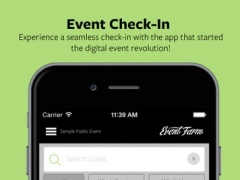 Event Check-In 4.0.7 Screenshot