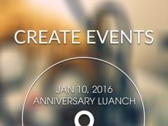 "Event Countdown Beautiful Wallpaper - "" Funny Pics "" Free 1.0 Screenshot"