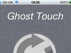 Event Ghost Touch 1.00 Screenshot