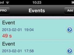 Event Reminder & Countdown 1.0 Screenshot