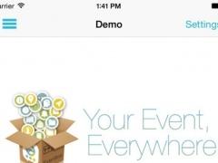 Eventbox 1.80 Screenshot