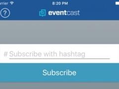 EventCast - the simplest event planner 1.2 Screenshot