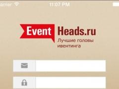 EventHeads.ru 1.0 Screenshot