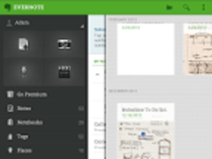 Evernote For Android 5.1.3 Screenshot