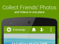 Eversnap Private Photo Album Free Download