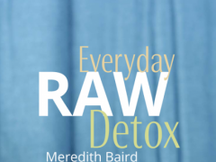 Everyday Raw Detox 1.0 Screenshot