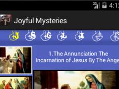 Everyday Rosary 1.0 Screenshot