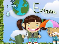 Eviana 2 - Water 1.0.0 Screenshot