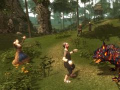 Evil Cerberus Simulator 3D 1.0 Screenshot