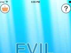 Evil Eye Land 1.0.1 Screenshot