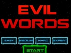 EVIL WORDS Lite 1.0 Screenshot
