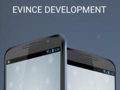 Evince Development 1.0 Screenshot